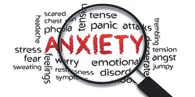 Dealing Effectively With Anxiety
