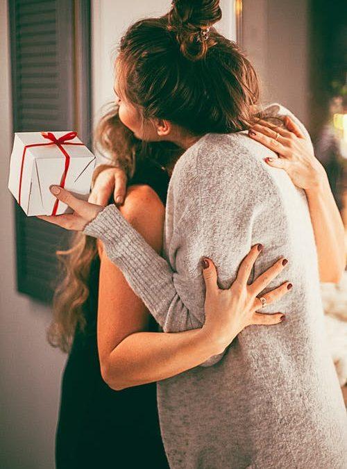 Tis The Season for Mending Relationships