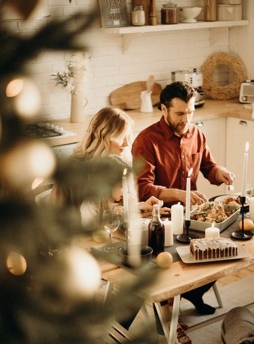Compromising In A Relationship During the Holidays