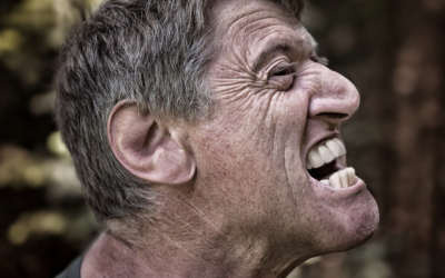 Why Am I So Angry? – Recognizing Anger & Dealing with It in a Healthy Manner