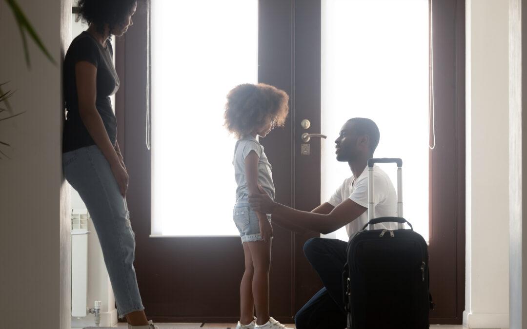 Co-Parenting Through COVID