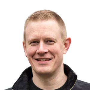 John Nilsson – Registered Social Worker, EMDR