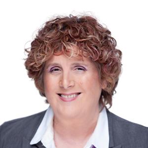 Nancy Friedman – Registered Social Worker