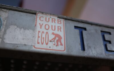 Successful Co-parenting: Removing the Ego