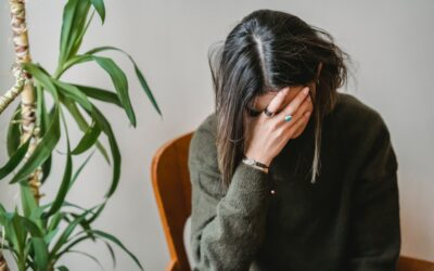 Reject the Silent Battle: 3 Responses to Anxiety & Depression