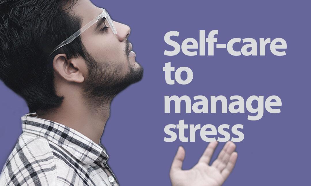 Workshop: Self-Care for Stress Management