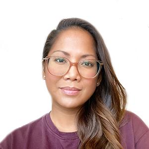 Eunice Bueno – Registered Psychotherapist
